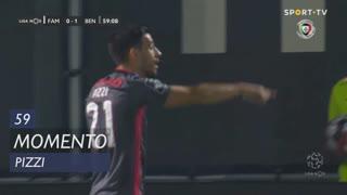 SL Benfica, Jogada, Pizzi aos 59'