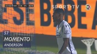 FC Famalicão, Jogada, Anderson aos 57'