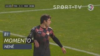 Moreirense FC, Jogada, Nenê aos 81'