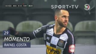 Boavista FC, Jogada, Rafael Costa aos 29'