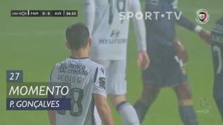 FC Famalicão, Jogada, Pedro Gonçalves aos 27'