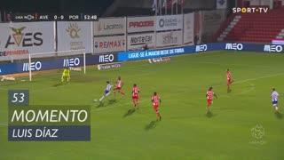 FC Porto, Jogada, Luis Díaz aos 53'