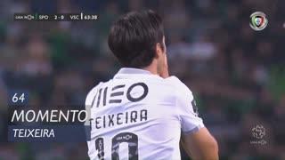 Vitória SC, Jogada, Teixeira aos 64'
