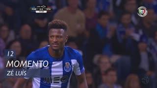 FC Porto, Jogada, Zé Luís aos 12'