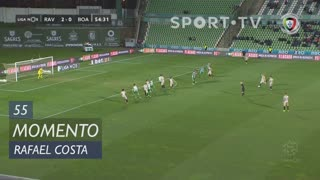 Boavista FC, Jogada, Rafael Costa aos 55