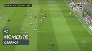 Boavista FC, Jogada, Carraça aos 42'