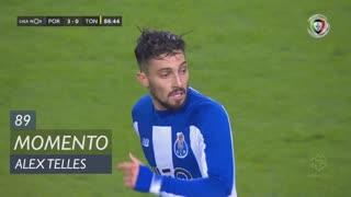 FC Porto, Jogada, Alex Telles aos 89'