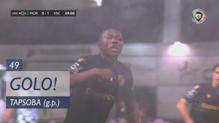 GOLO! Vitória SC, Tapsoba aos 49', Moreirense FC 0-1 Vitória SC