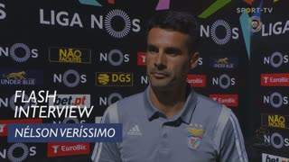 Nélson Veríssimo: