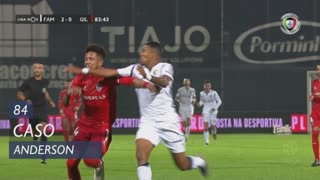 FC Famalicão, Caso, Anderson aos 84'