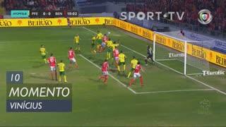 SL Benfica, Jogada, Vinícius aos 10'