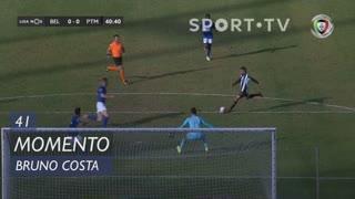 Portimonense, Jogada, Bruno Costa aos 41'