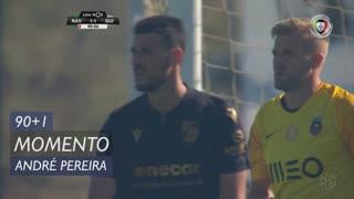 Vitória SC, Jogada, André Pereira aos 90'+1'