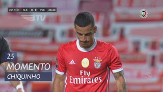 SL Benfica, Jogada, Chiquinho aos 25'