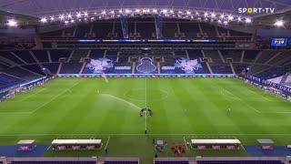 FC Porto x Belenenses: Confere aqui a constituição das equipas!