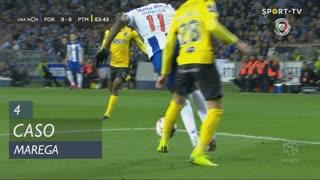 FC Porto, Caso, Marega aos 4'
