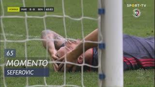 SL Benfica, Jogada, Seferovic aos 65'