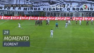 Vitória SC, Jogada, Florent aos 29'