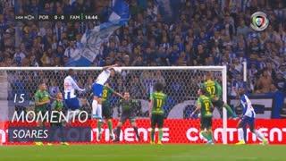 FC Porto, Jogada, Soares aos 15'