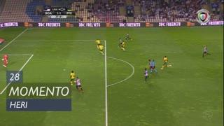 Boavista FC, Jogada, Heri aos 28'