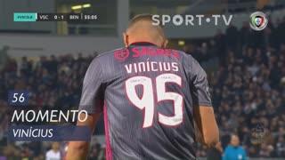 SL Benfica, Jogada, Vinícius aos 56'