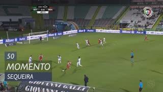 SC Braga, Jogada, Sequeira aos 50'