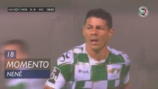 Moreirense FC, Jogada, Nenê aos 18'