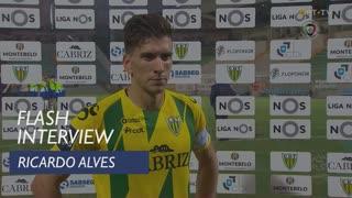 Ricardo Alves: