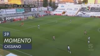 Boavista FC, Jogada, Cassiano aos 59'