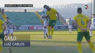 FC P.Ferreira, Caso, Luiz Carlos aos 87'