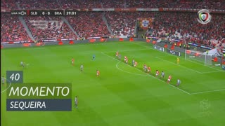 SC Braga, Jogada, Sequeira aos 40'