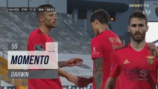 SL Benfica, Jogada, Darwin aos 59'