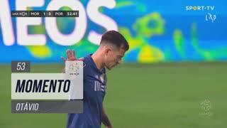FC Porto, Jogada, Otávio aos 53'