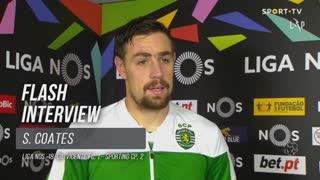 Coates: