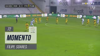 Moreirense FC, Jogada, Filipe Soares aos 72'
