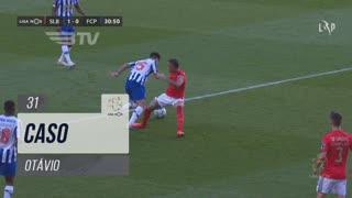 FC Porto, Caso, Otávio aos 31'