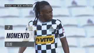 Boavista FC, Jogada, Elis aos 2'