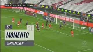 SL Benfica, Jogada, Vertonghen aos 58'