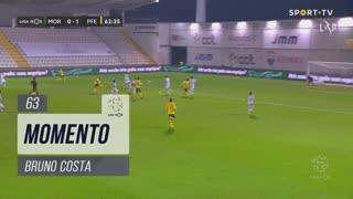 FC P.Ferreira, Jogada, Bruno Costa aos 63'