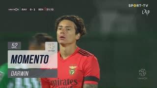 SL Benfica, Jogada, Darwin aos 52'