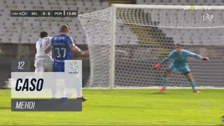 FC Porto, Caso, Mehdi aos 12'