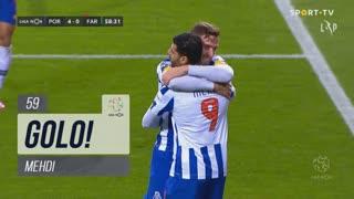 GOLO! FC Porto, Mehdi aos 59', FC Porto 4-0 SC Farense