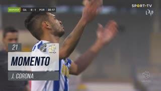 FC Porto, Jogada, J. Corona aos 21'