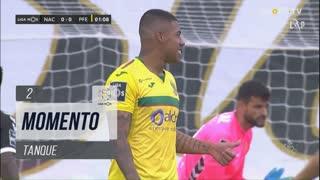 FC P.Ferreira, Jogada, Tanque aos 2'