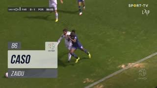 FC Porto, Caso, Zaidu aos 86'