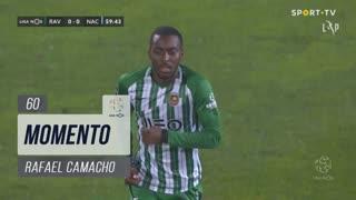 Rio Ave FC, Jogada, Rafael Camacho aos 60'