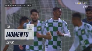 Moreirense FC, Jogada, Derik aos 19'