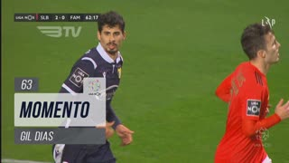 FC Famalicão, Jogada, Gil Dias aos 63'