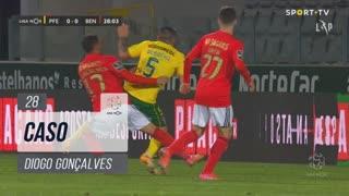 SL Benfica, Caso, Diogo Gonçalves aos 28'