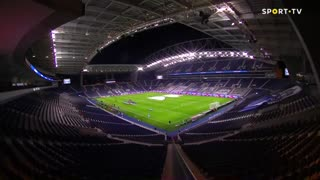 FC Porto x CD Tondela: Confere aqui a constituição das equipas!
